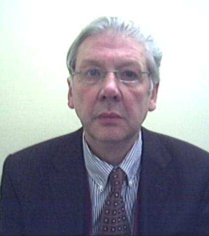 Paul Bew