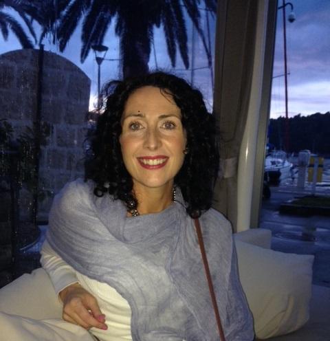 Claire McEvoy