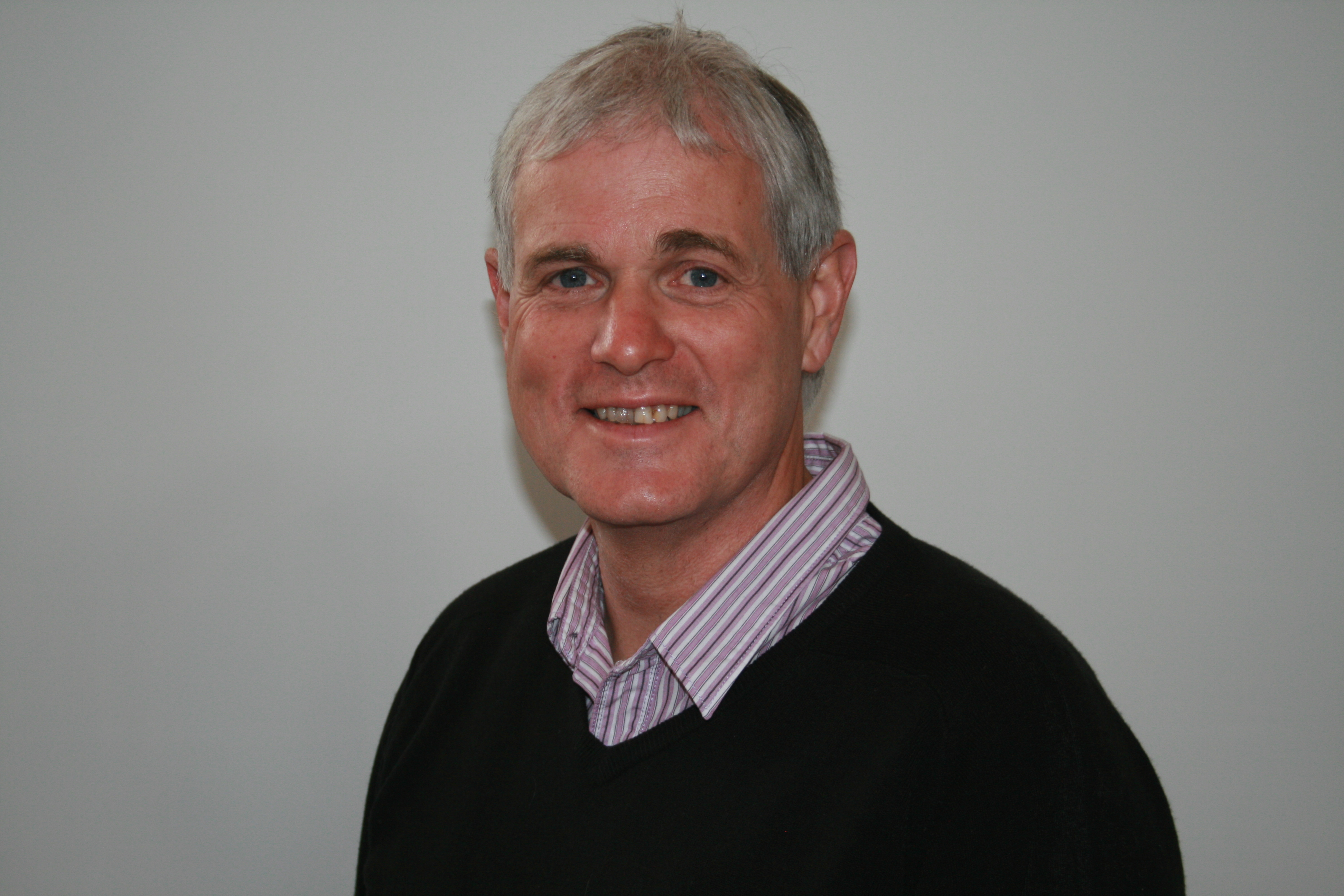 Stephen Coulter