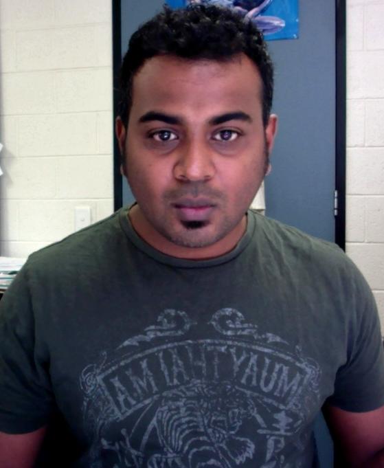 Deepak Kumaresan