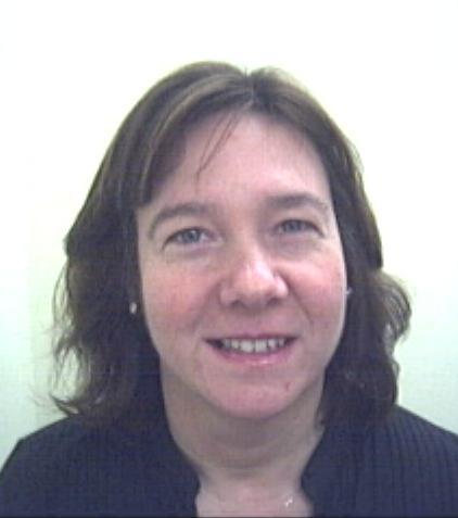 Vivienne Crawford