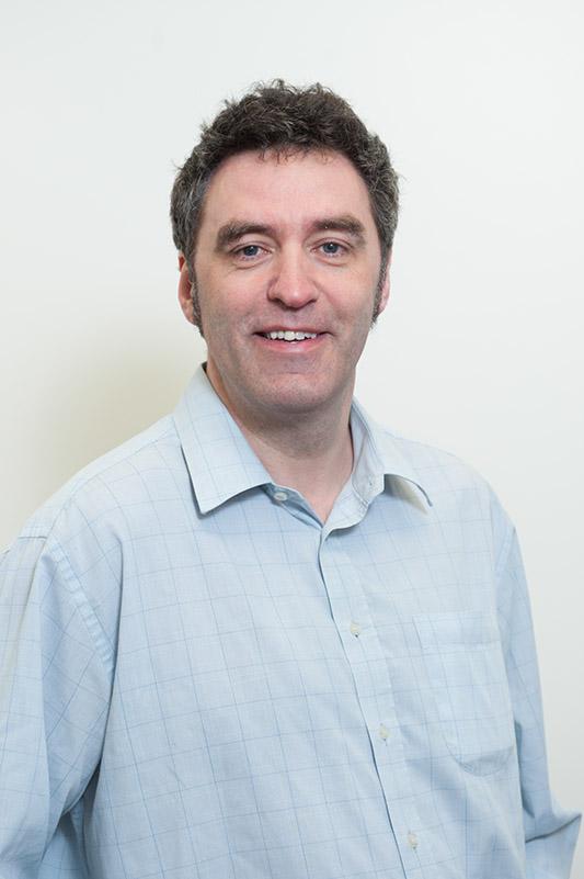 Liam Heaney