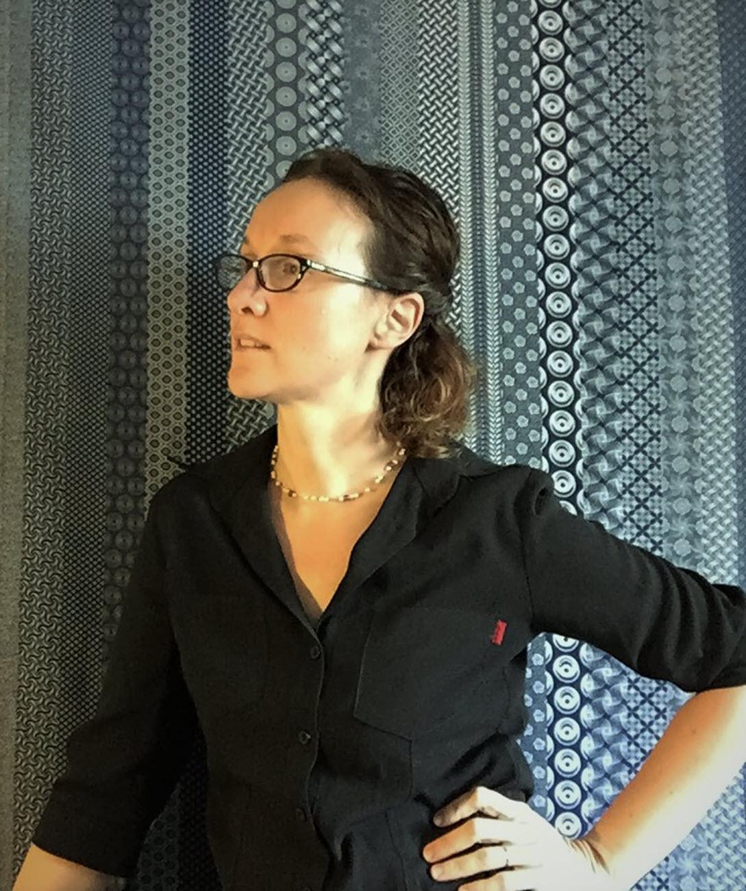 Dina Belluigi
