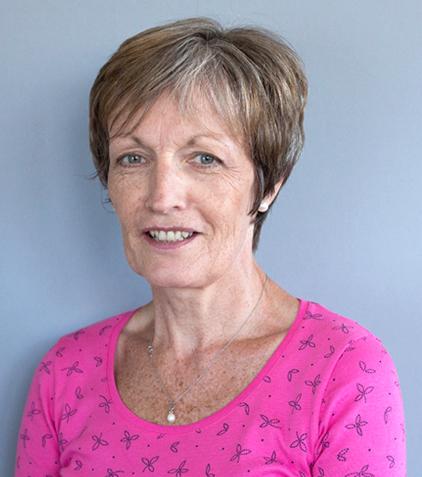 Susan Carlisle