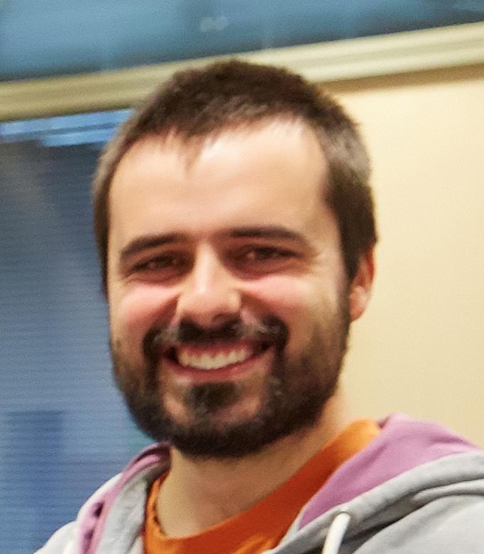 Pablo Aguado Puente