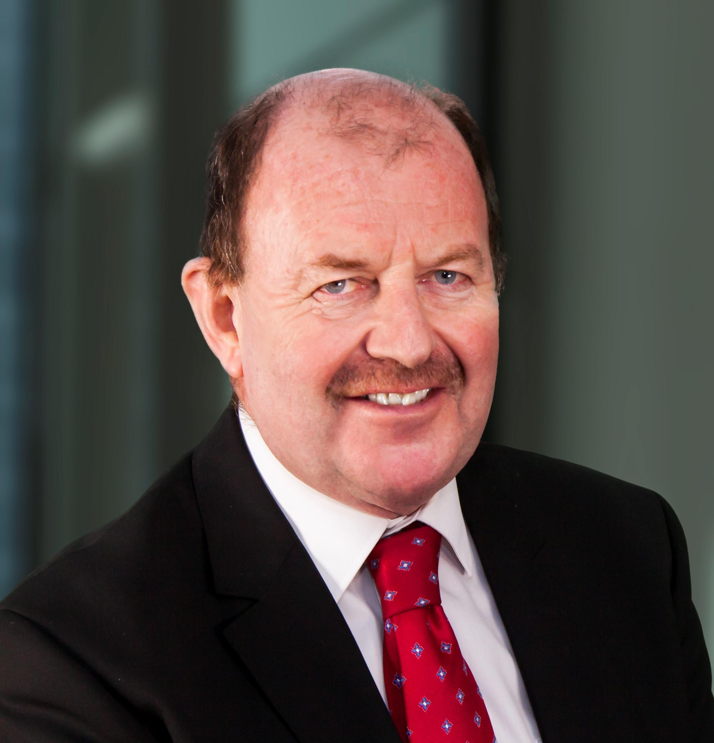 Professor  John Vincent McCanny - Queen's University Belfast
