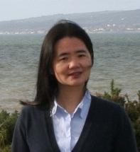 Biqiong Chen
