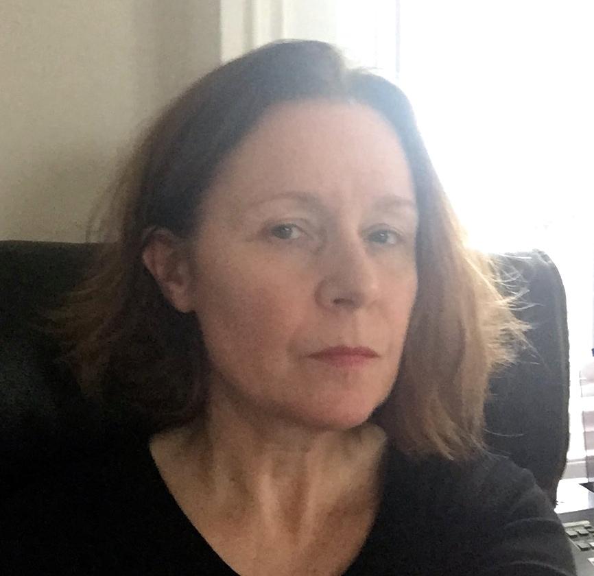 Pauline Adair