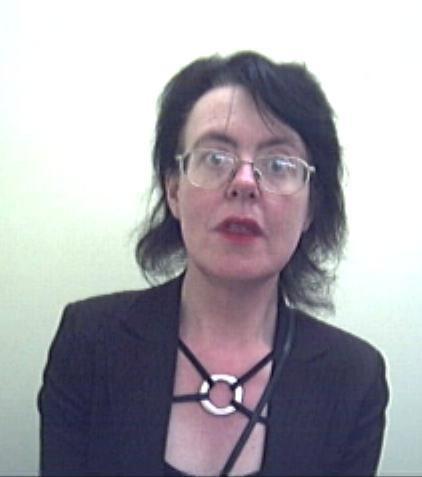 Estelle Sheehan