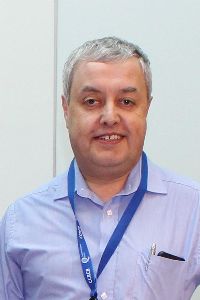 Kevin Prise