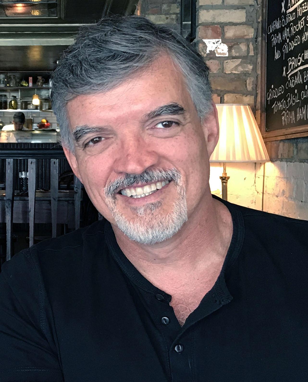 Paulo Prodohl