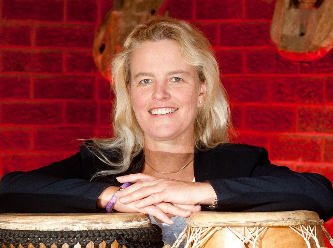 Fiona Magowan