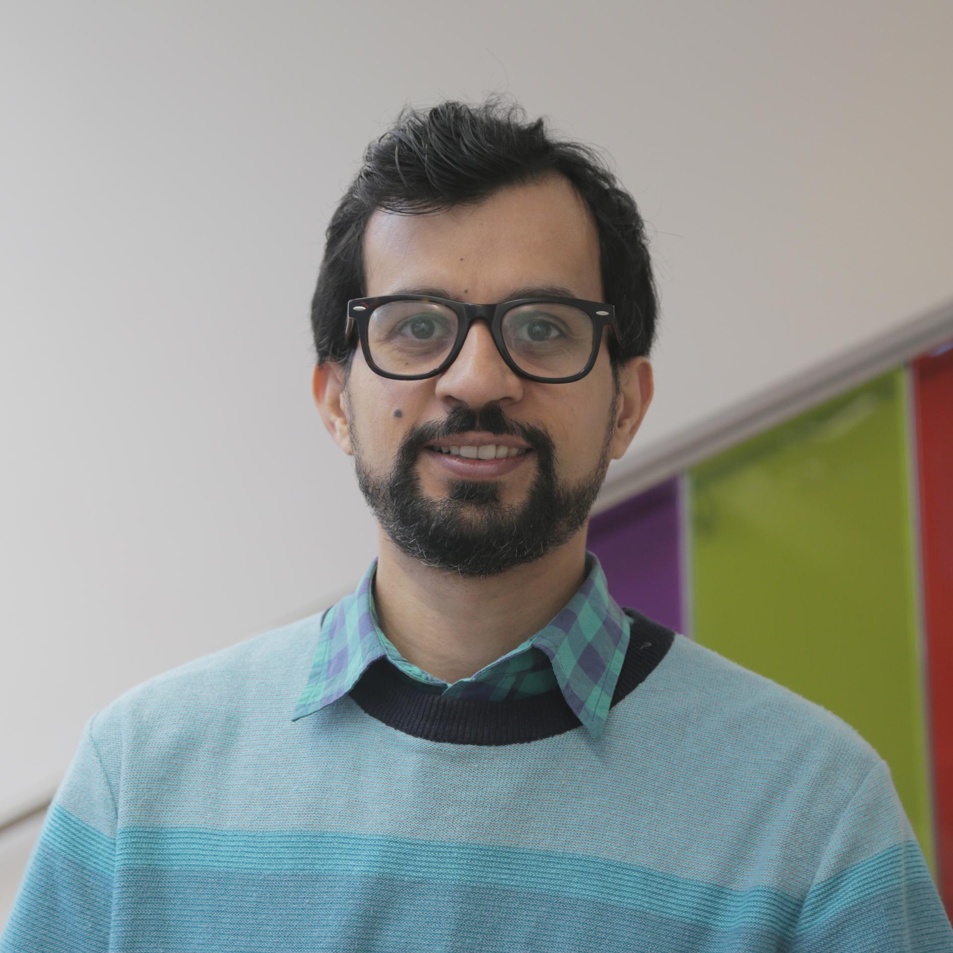 Hamza Shakeel