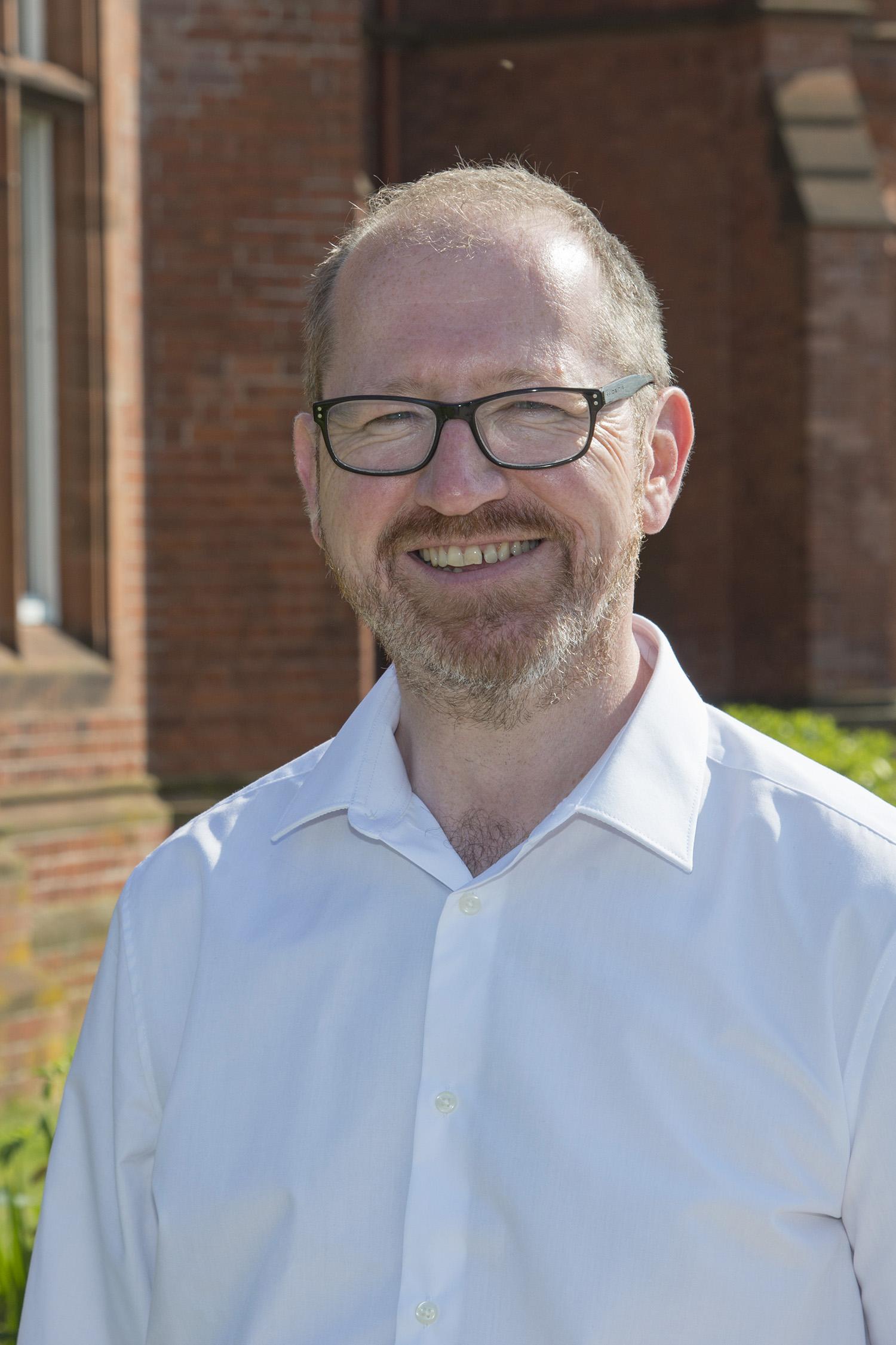 Philip McGowan