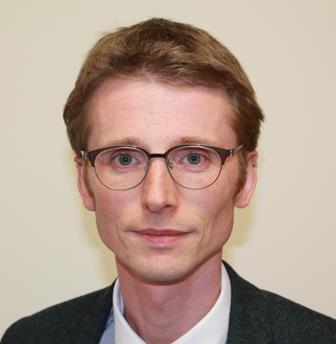 Declan Bradley