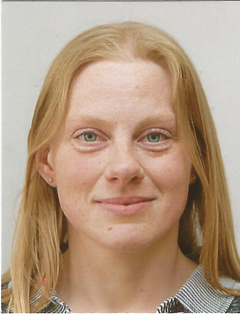 Kathleen Kaess