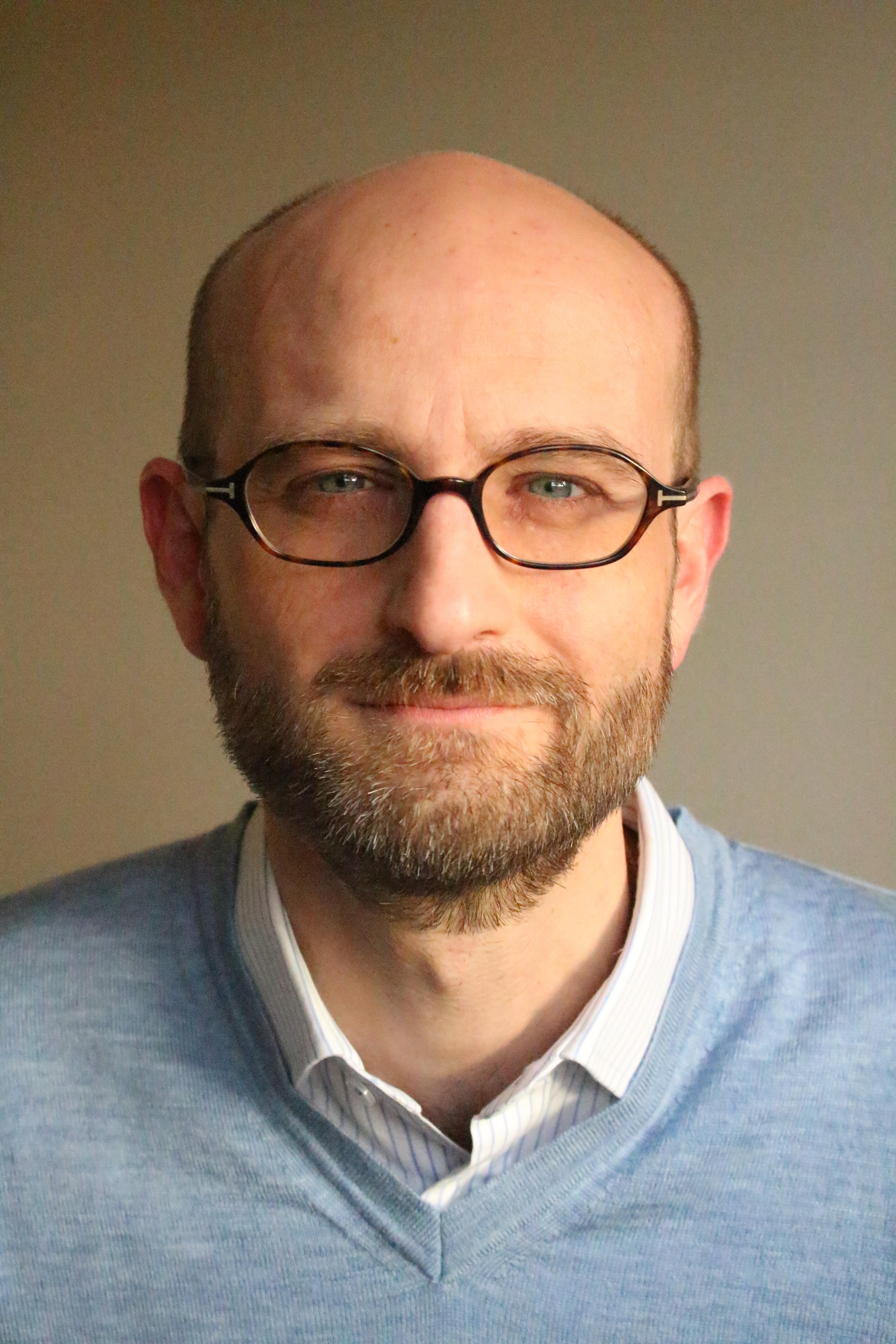 Olivier Chevallier