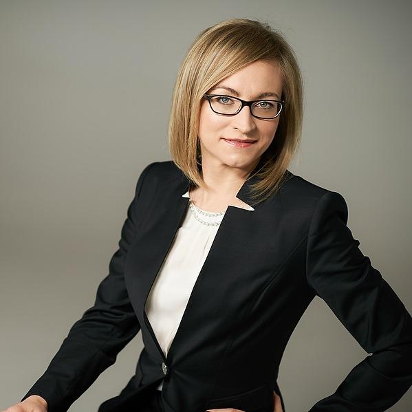 Paulina Wilson