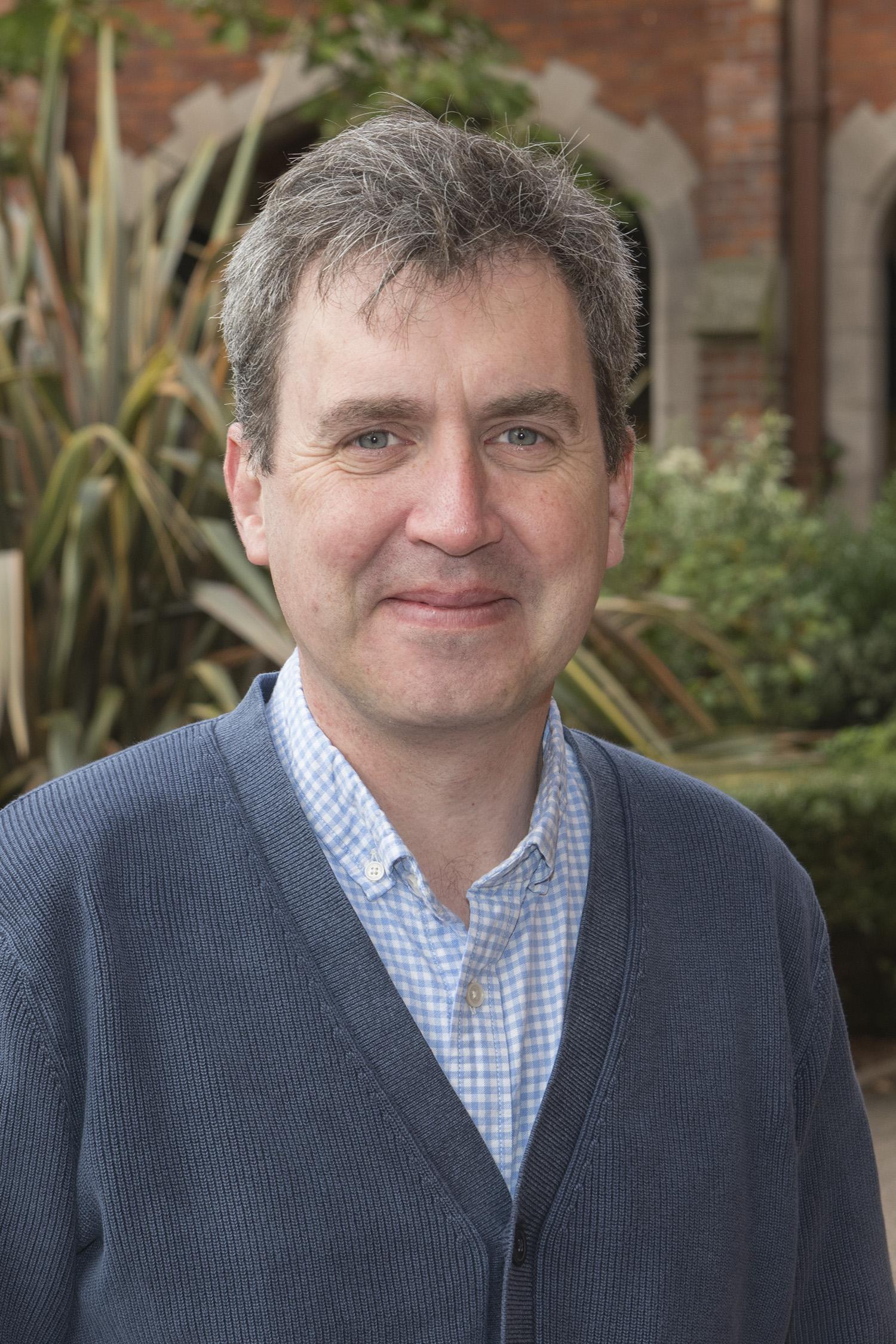 Gavin Davidson