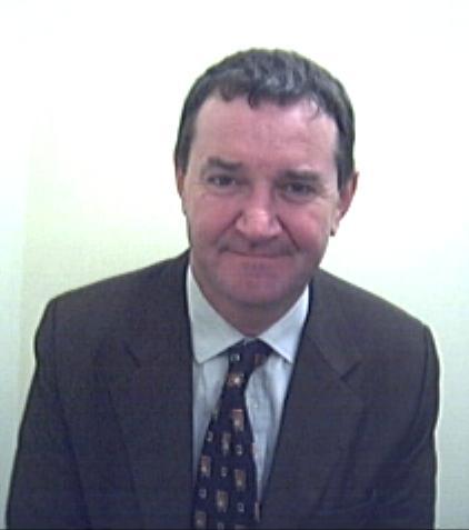 Peter Passmore