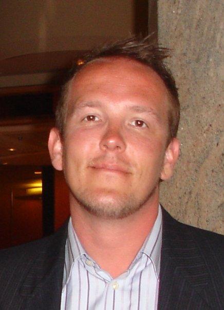 Gisli Einarsson