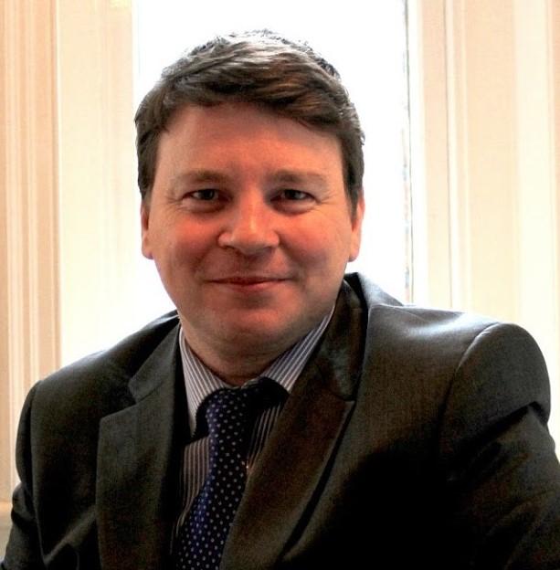 David McCormack