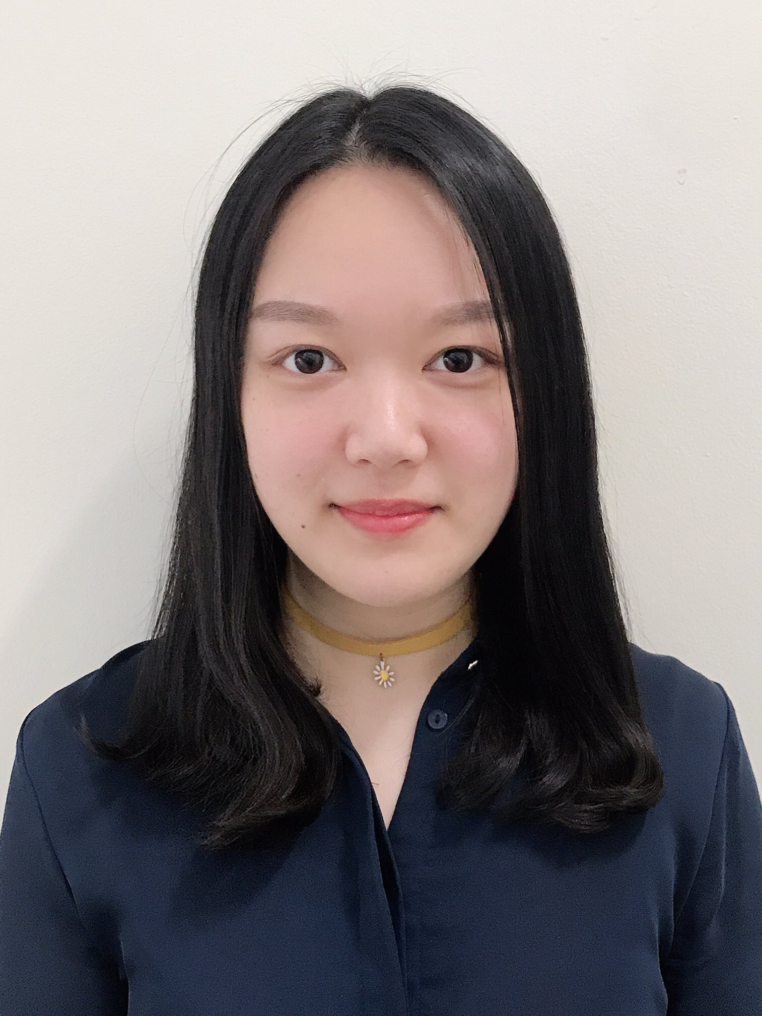 Luchen Li