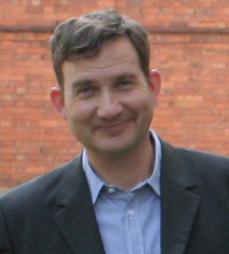 Ulrich Ofterdinger