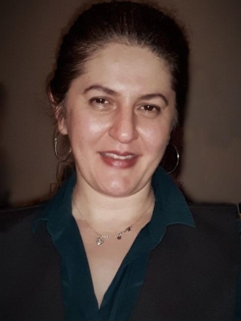 Jelena Vlajic