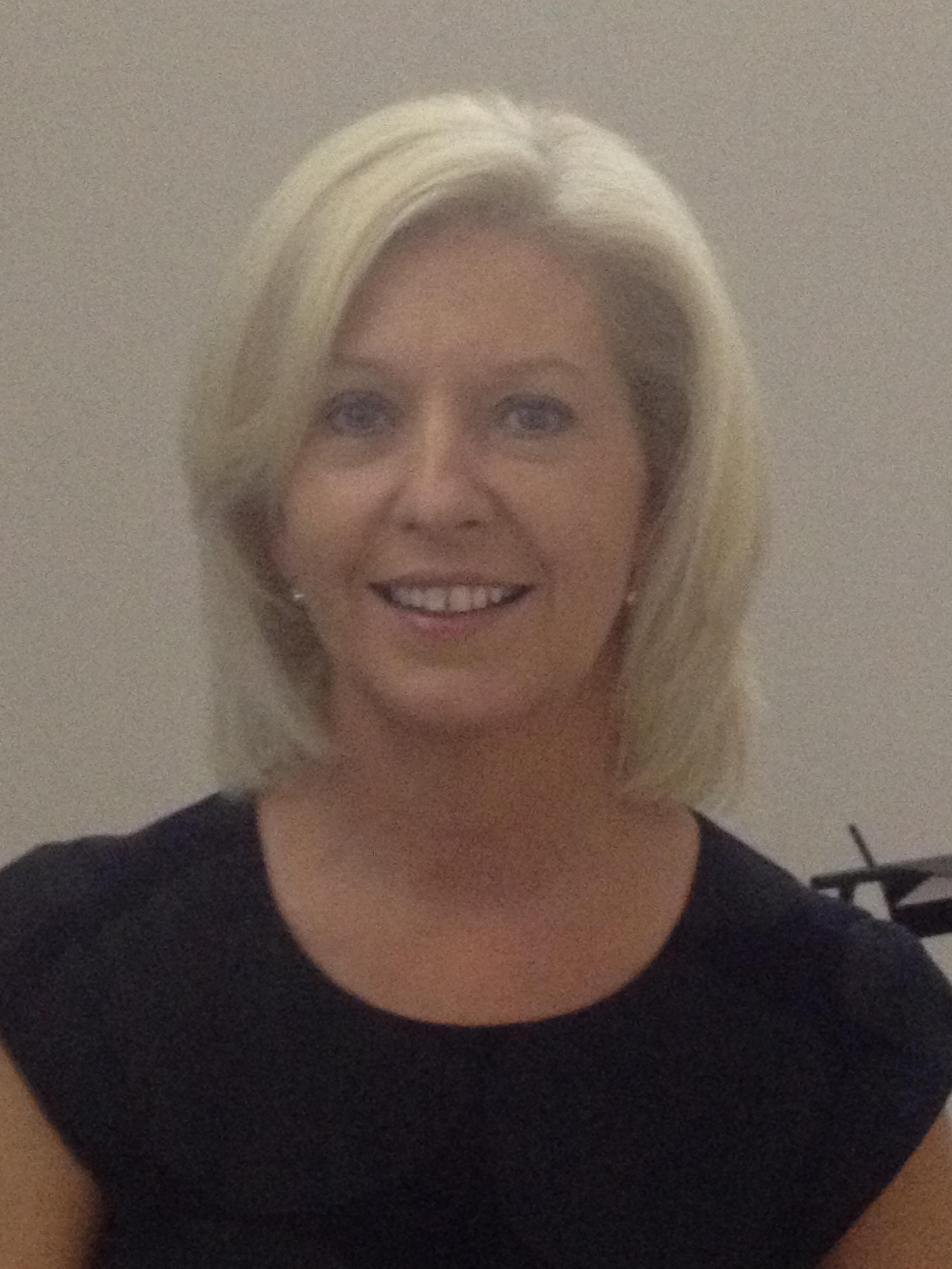 Catherine Monaghan