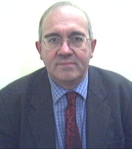 David Hayton