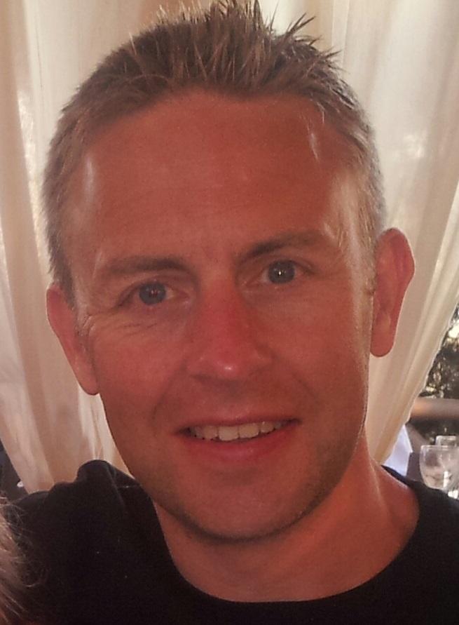 Aidan McGowan