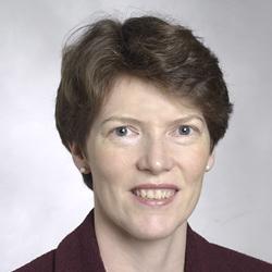 Pauline MacKinnon