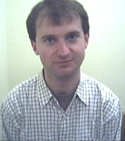Neil Buchanan