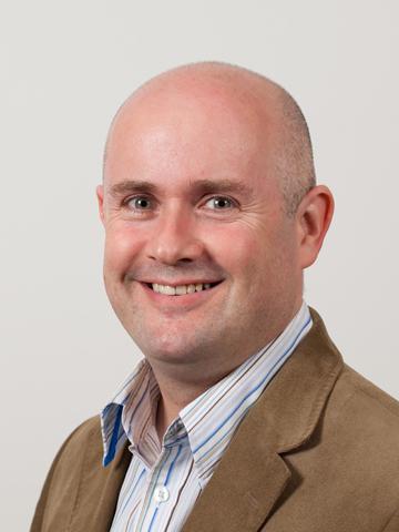 Colin McCoy