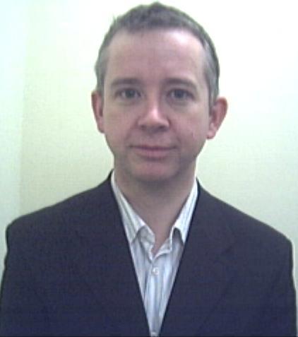 Barry McCollum