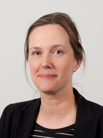 Victoria Kett
