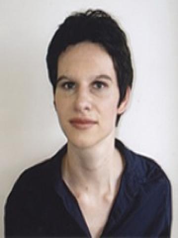 Caroline Sumpter
