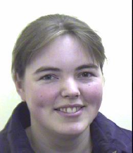 Amy Jayne McKnight