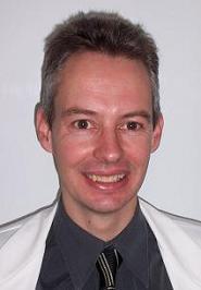 Alan Hounsell