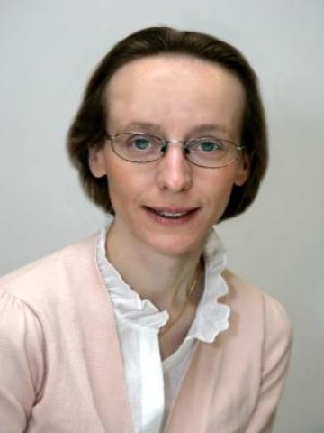 Sandra Van Schaeybroeck
