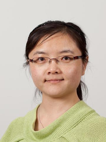 Mei Zhou