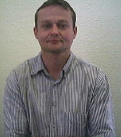 Kirill Tchabanenko