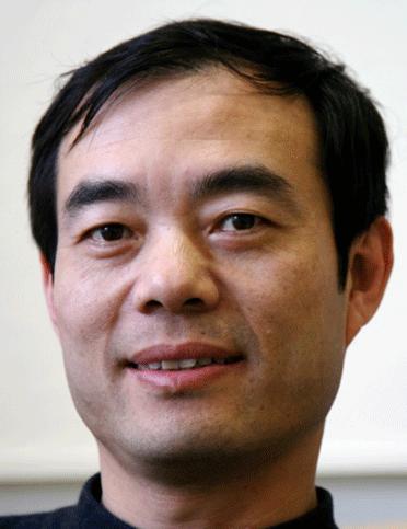 Xianhai Meng