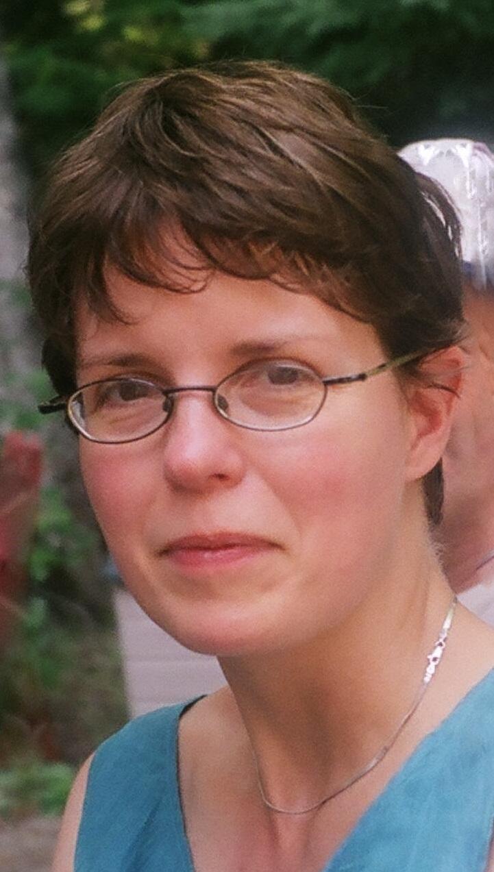 Sarah McCleave