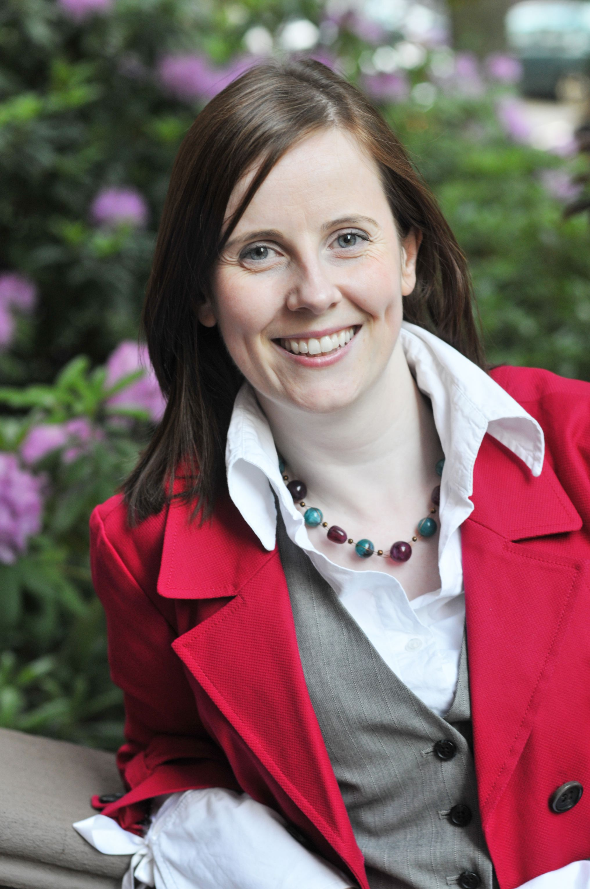 Denise Fitzgerald