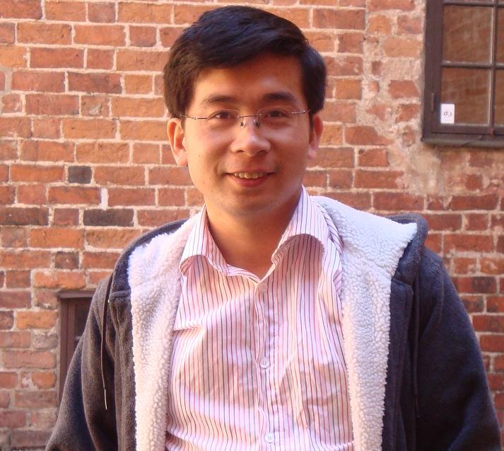 Trung Q. Duong