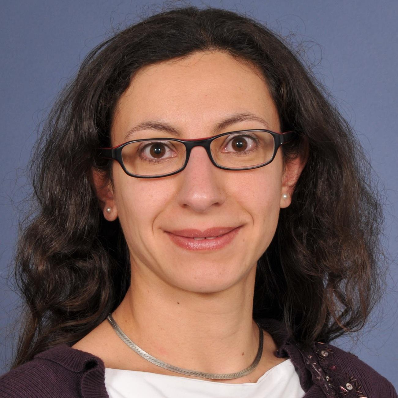 Aurelie Mousnier