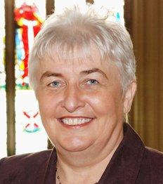 Carol McGuinness