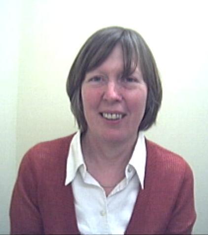Ellen Douglas-Cowie